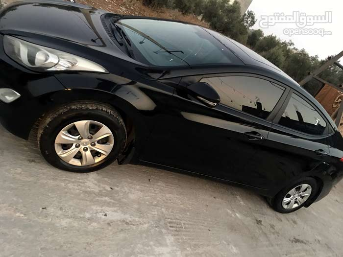 Used 2012 Elantra for sale