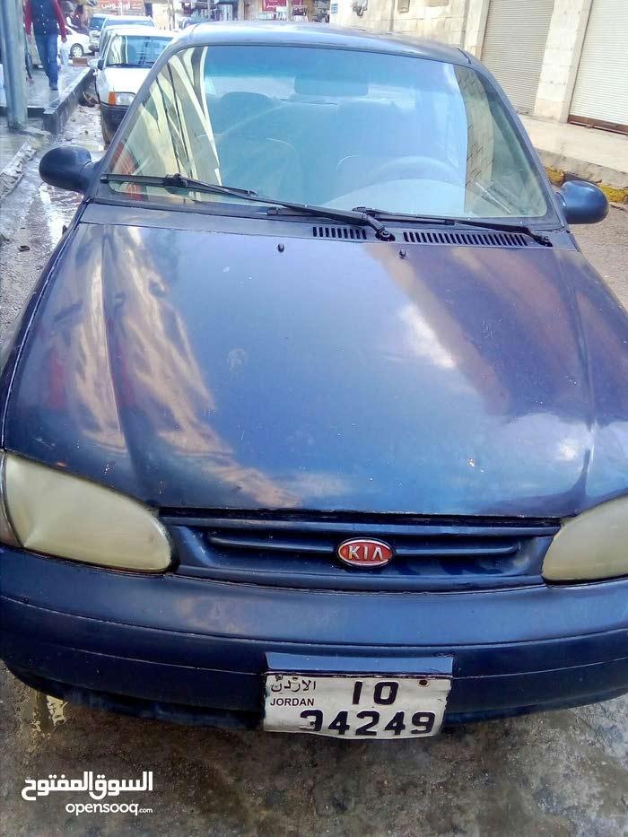 Kia Avila car for sale 1998 in Irbid city - (103950082) | Opensooq