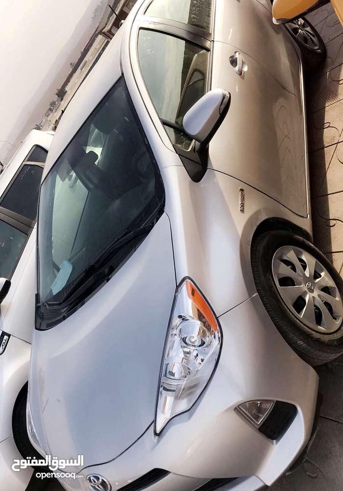 Hybrid Fuel/Power   Toyota Prius C 2013