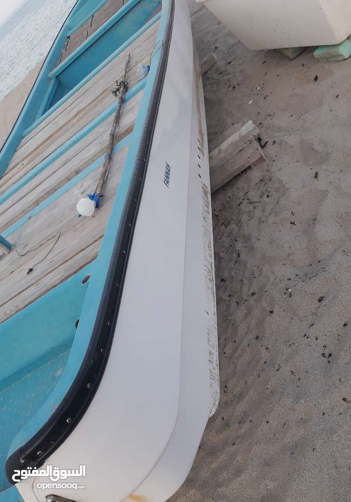 A Motorboats in Muscat at a very good price is up for sale