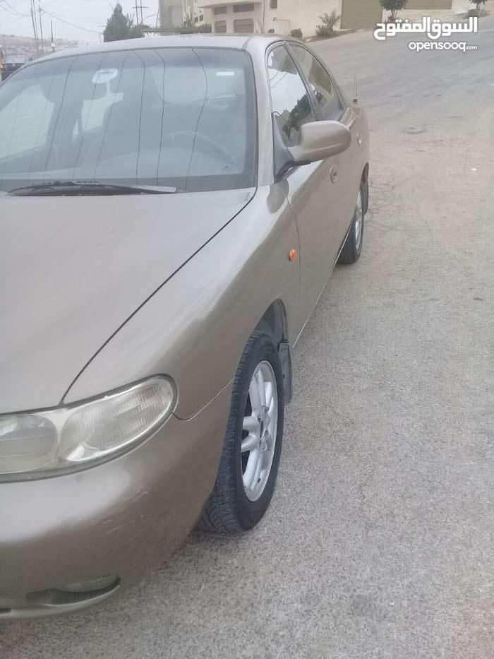 +200,000 km mileage Daewoo Nubira for sale