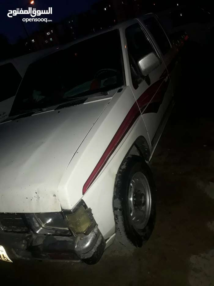 Nissan Pickup car for sale 1995 in Farwaniya city