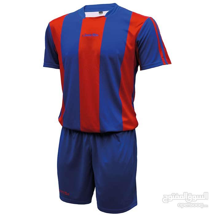 ملابس رياضية أوربية