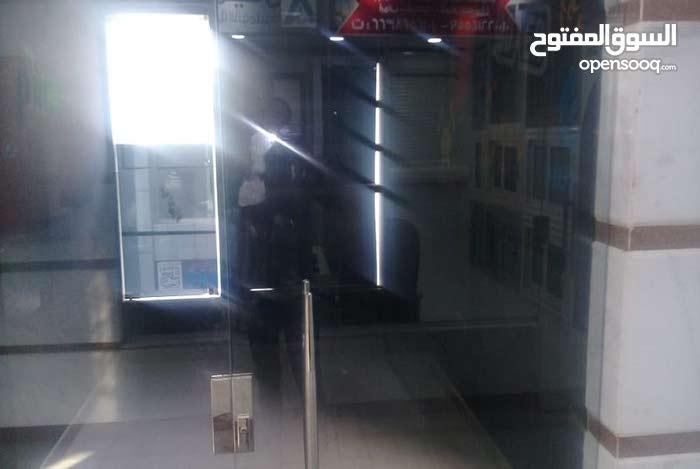 محل للايجار - التجمع الخامس - مول هلا