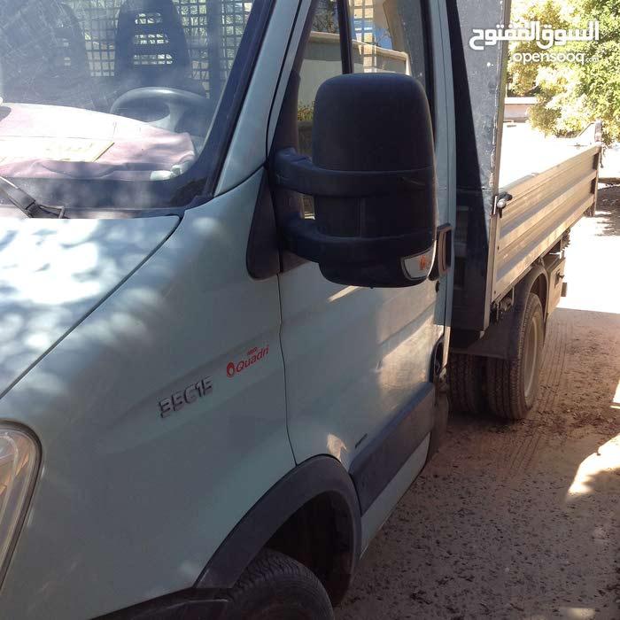 Manual Fiat 2008 for sale - Used - Tripoli city