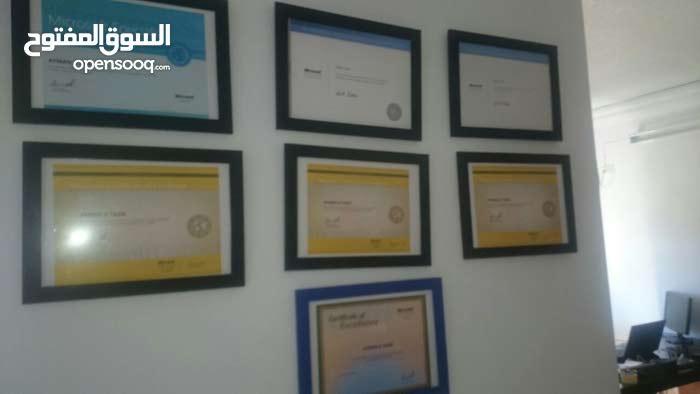 شركة تدريب متخصصة و اكاديمية في الزرقاء للبيع – بداعي السفر