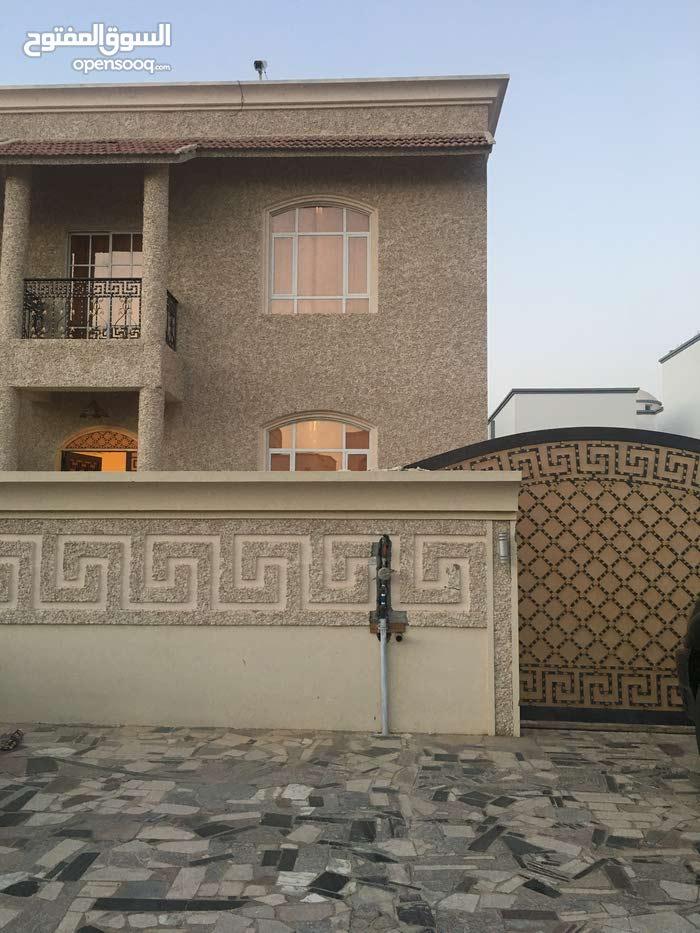 sqm  Villa for rent in Seeb