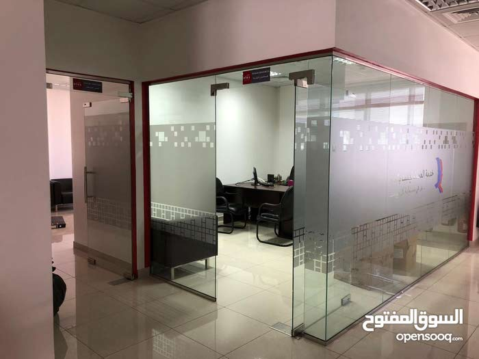 Commercial office for rent - Ghala