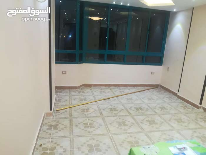 apartment in building 1 - 5 years is for sale Port Said