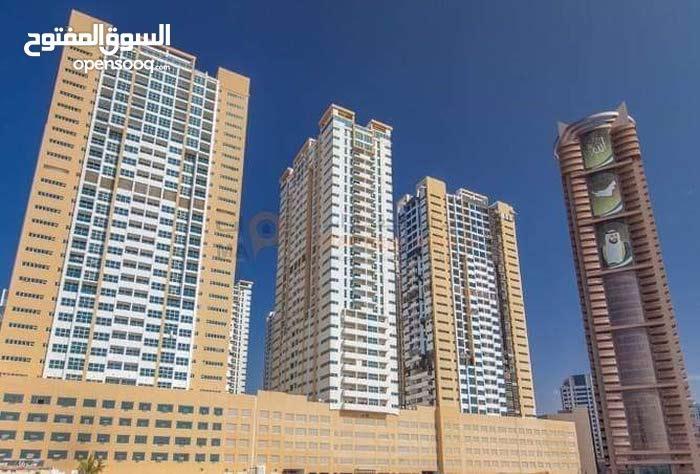 apartment for sale in Ajman- Al Sawan