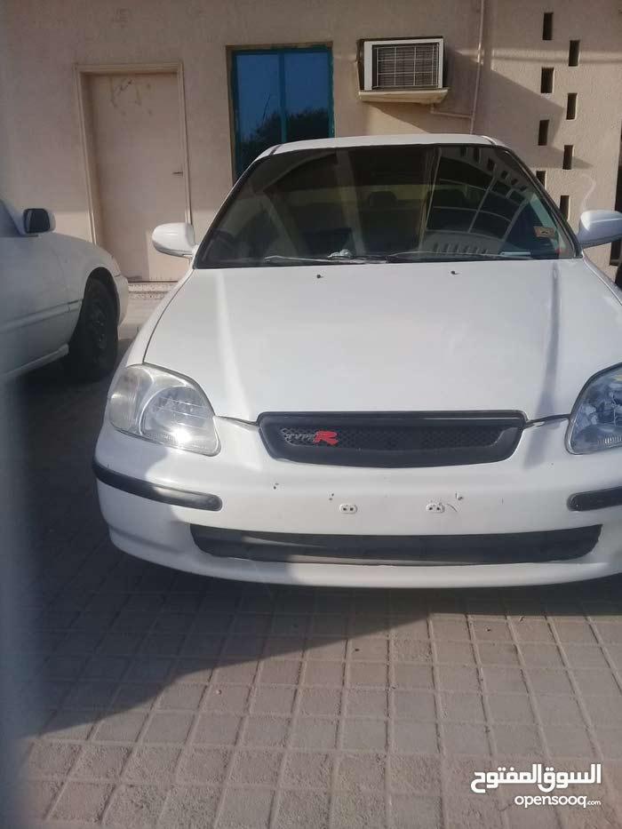 Honda Civic 1998 - Automatic