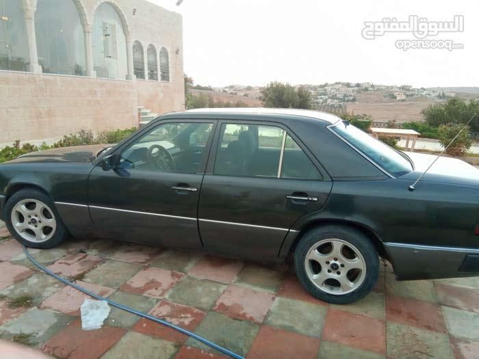 Used Mercedes Benz E 200 in Al Karak