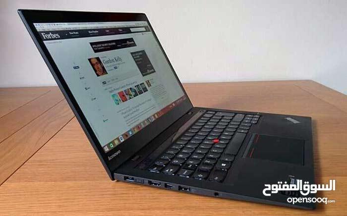 Lenovo Ultrabook x1 carbon