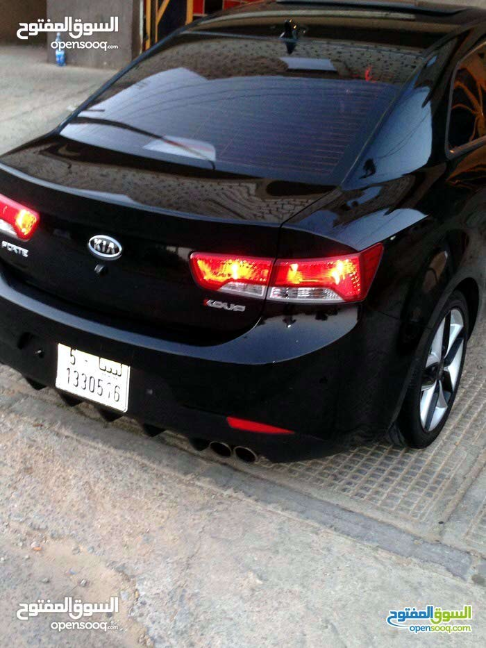 120,000 - 129,999 km mileage Kia Koup for sale