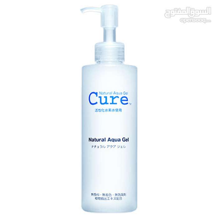 Cure Natural Aqua Natural Gel