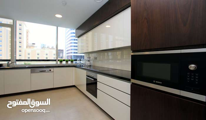 Super Spacious 2 Bedroom Furnished Apartment in Juffair Fontana Suites