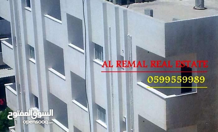 للايجار مبني مستقل 5 طوابق للمؤسسات والوزارات/غزة