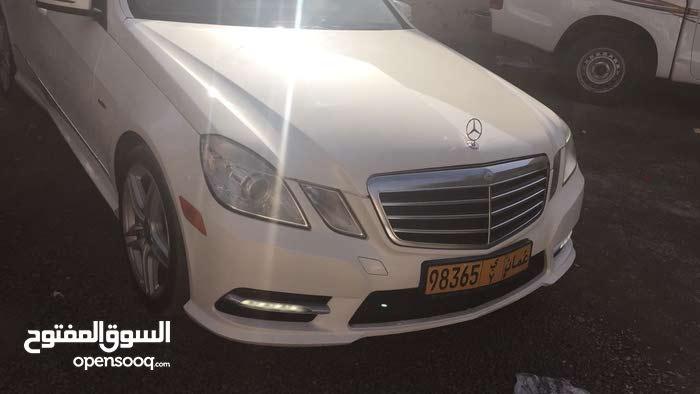 1 - 9,999 km mileage Mercedes Benz E 350 for sale