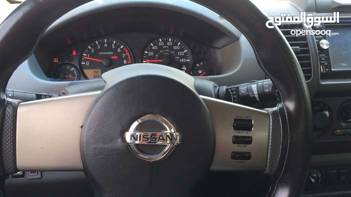 Used 2008 Nissan Xterra for sale at best price