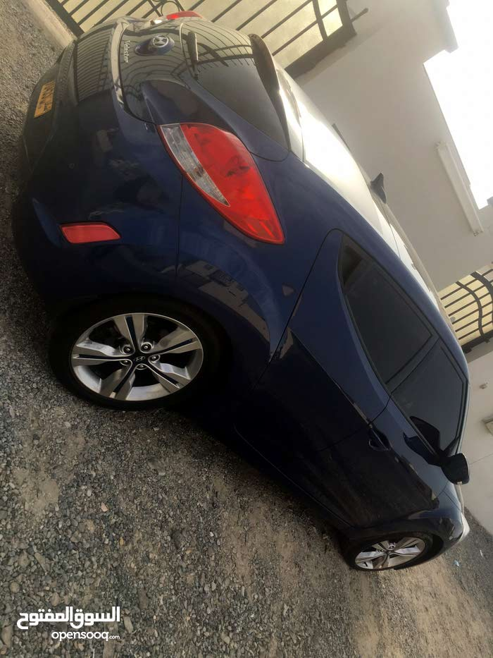 Available for sale!  km mileage Hyundai Veloster 2016