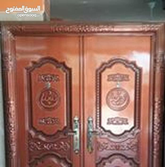 Khartoum – A Doors - Tiles - Floors that's condition is New