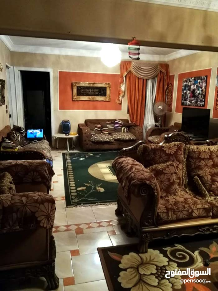apartment for sale Second Floor - Maadi