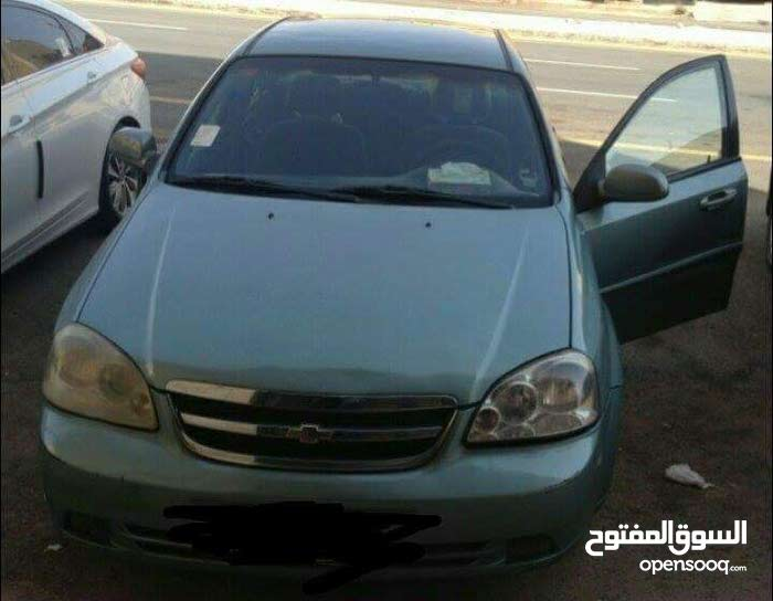 2005 Used Chevrolet Optra for sale