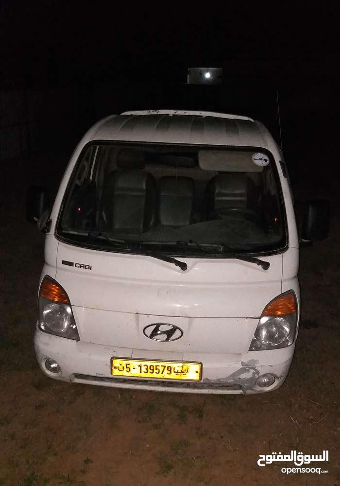 130 000 139 999 Km Mileage Hyundai Porter For Sale