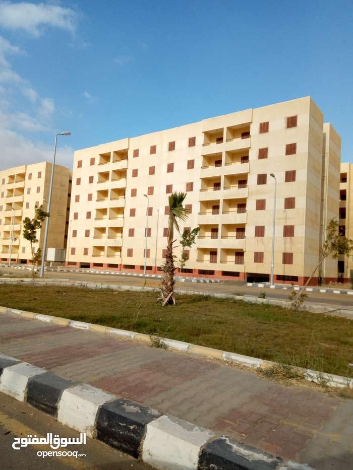 وحدات سكنية بمدينة بدر متاح جميع الأدوار والسعر يبدأ من 100 الف