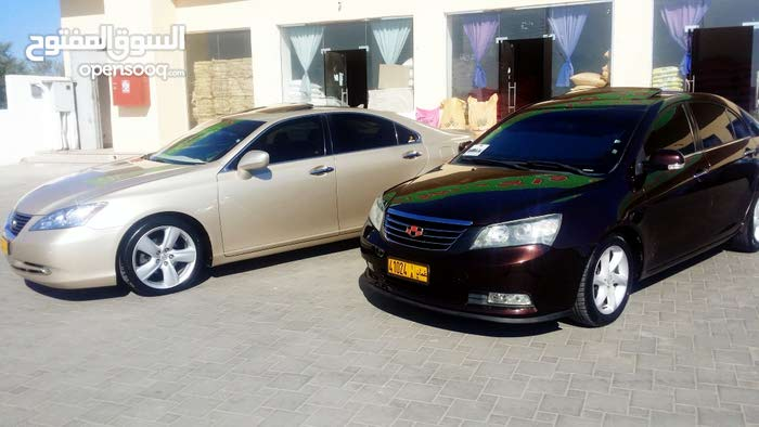 Best price! Geely Emgrand 7 2014 for sale