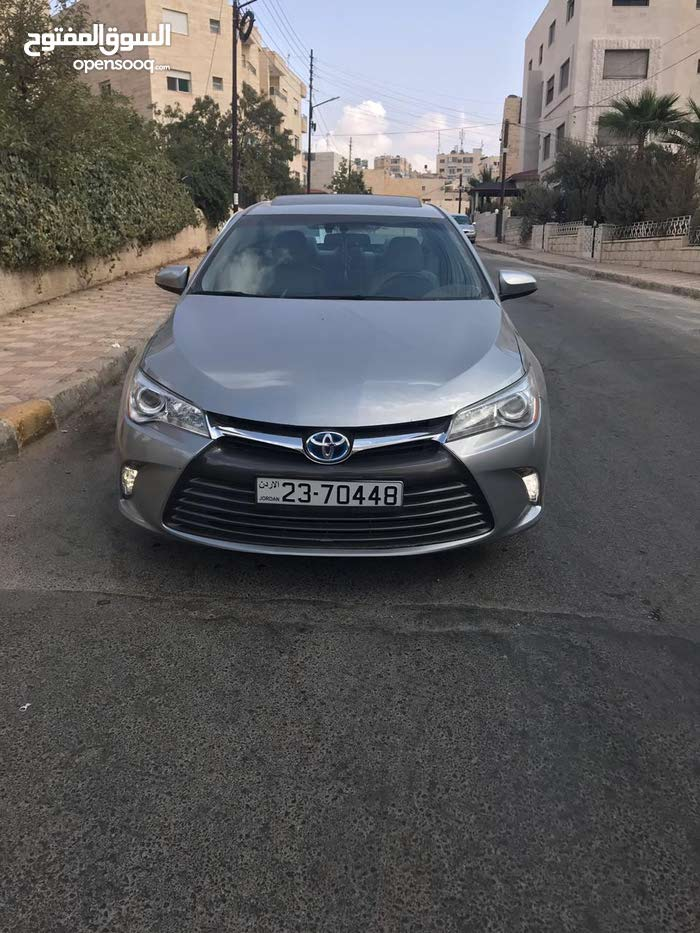 Available for sale! 30,000 - 39,999 km mileage Toyota Camry 2015