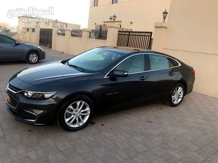 Available for sale! 30,000 - 39,999 km mileage Chevrolet Malibu 2017