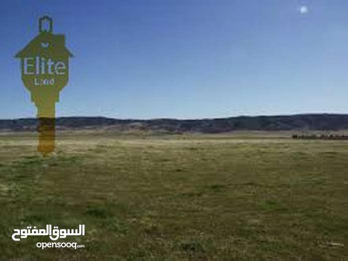 قطعه ارض للبيع في الاردن - عمان - حجار النوابلسه مساحه 400متر