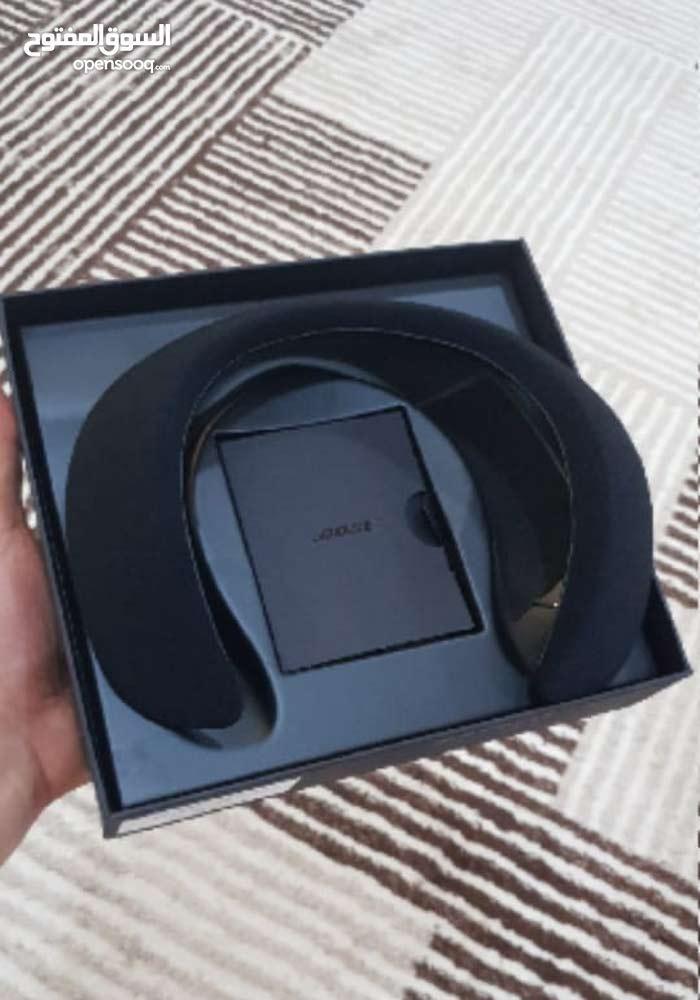 للبيع اسبيكر بوس (Bose , soundwear ) جديده New .