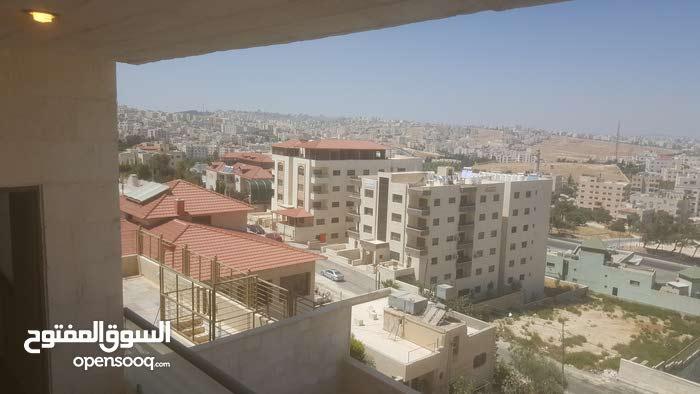 شقة في الجبيهه حي المنصور ش الاردن