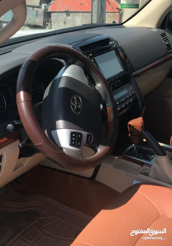 2013 Used Toyota Land Cruiser for sale