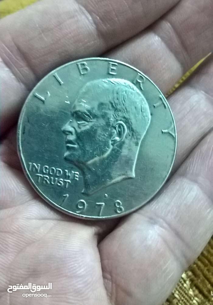 دولار امريكي 1978