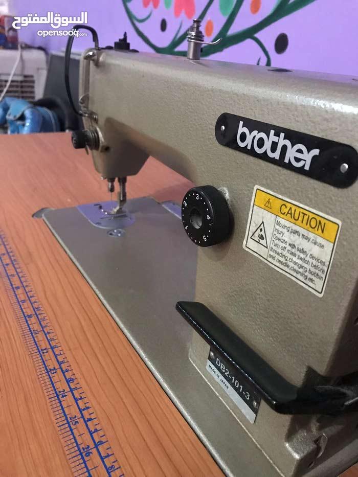 مكينة خياطة صناعي للبيع