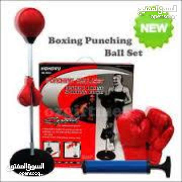 ستاند كرة تمارين ملاكمة
