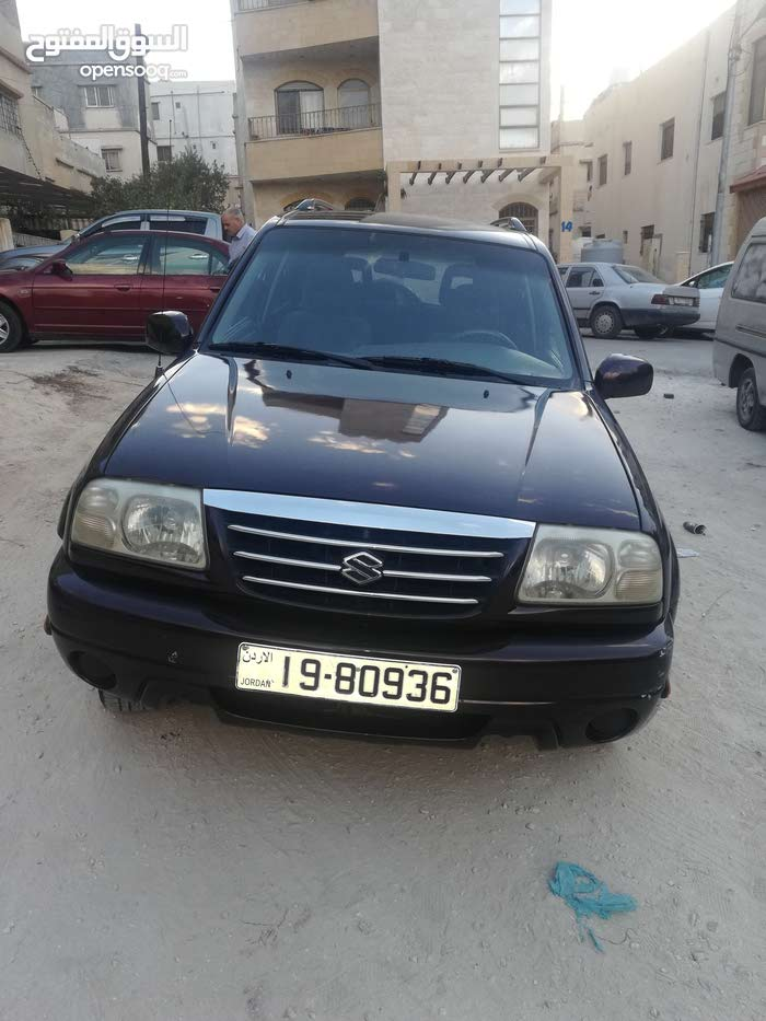 2002 Used XL7 with Automatic transmission is available for sale