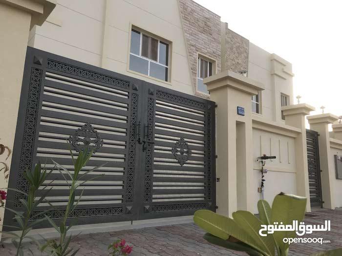 Luxurious 340 sqm Villa for sale in SeebMaabila Janoubia