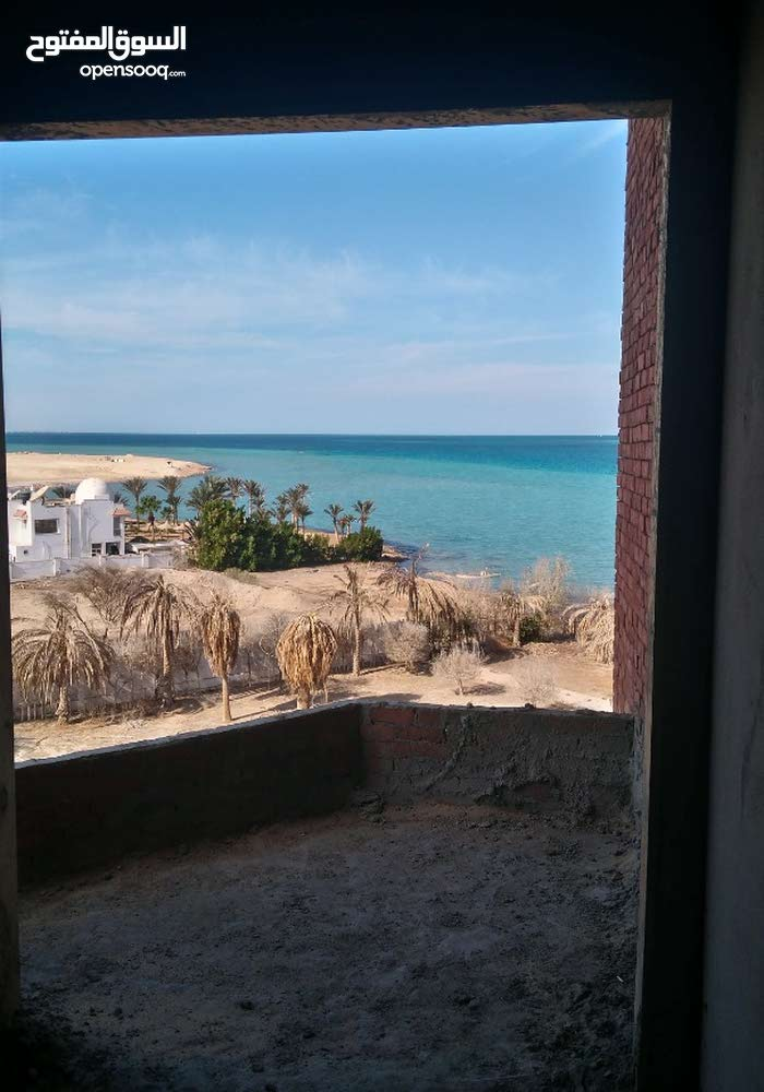 apartment in building Under Construction is for sale Red Sea