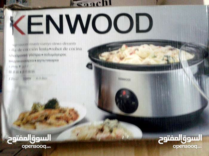 وعاء طبخ كهربائي