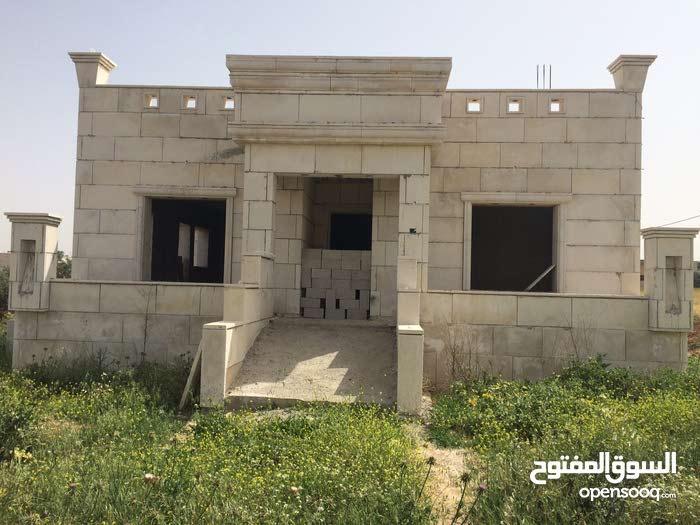 180 sqm  Villa for sale in Irbid