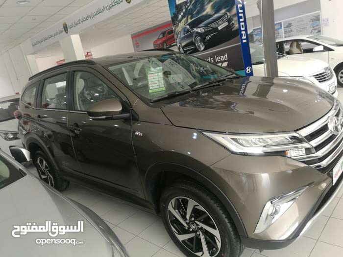 Toyota Rush 2019 in Central Governorate - New