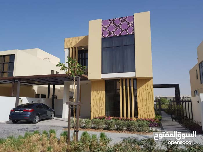 A 4 Rooms Home for sale in Dubai