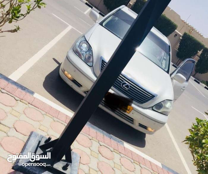 Automatic Lexus 2006 for sale - Used - Ja'alan Bani Bu Ali city