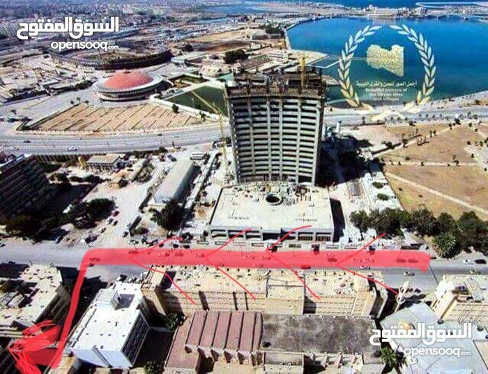 apartment for sale in BenghaziDowntown