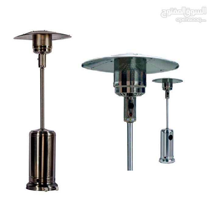Patio Heater Rental Dubai