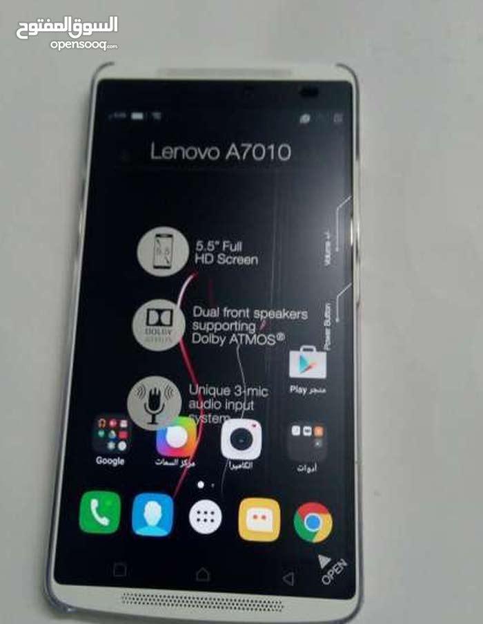 Lenovo k4 note فرصة موبايل جديد بالكرتونةوالفاتورة والضمان